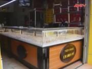 Video An ninh - Kẻ cướp tiệm vàng bị người dân đánh bất tỉnh