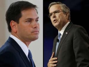 """Tin tức trong ngày - Bầu cử TT Mỹ: Đảng Cộng hòa """"huynh đệ tương tàn"""""""