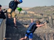 Các môn thể thao khác - Đùa với tử thần: Gặp họa nhảy dù, rơi tự do