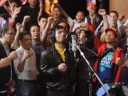 Tin bên lề thể thao - Hát hay, Pacquiao tung MV lay động lòng người
