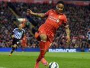Sterling solo ấn tượng top bàn thắng đẹp NHA V32