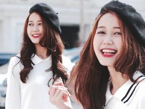 8X + 9X - Hot girl Nhung Gumiho cá tính dạo phố Sài Gòn