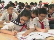 Video An ninh - Lúng túng phương án tuyển sinh vào lớp 6