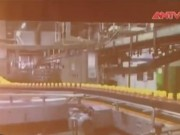 Video An ninh - Bộ Y tế thanh tra đột xuất Công ty Tân Hiệp Phát