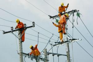 Tin tức trong ngày - EVN Hà Nội: Nhiều vụ mất điện do... bóng bay, thả diều