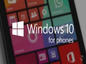 Thủ thuật - Tiện ích - Windows 10 dành cho Lumia còn tồn tại nhiều lỗi