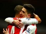 """Bóng đá Ngoại hạng Anh - Vua tốc độ dùng tiền thách thức những """"thần gió"""" Arsenal"""