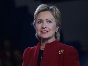 Tin tức trong ngày - Dân mạng TQ: Bà Clinton đắc cử, Thế Chiến III sẽ nổ ra