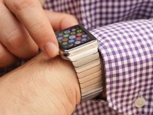 Tin học văn phòng - 9 sự thật bất ngờ về Apple Watch