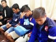 Bóng đá Việt Nam - 6 cầu thủ bán độ nhận án phạt nặng nhất từ VFF