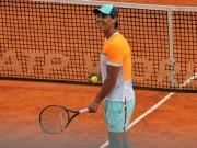 Nadal - Pouille: Không tốn sức (V2 Monte Carlo)