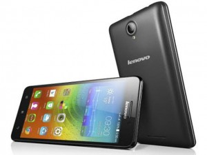 Điện thoại - Lenovo tung smartphone A5000 pin 'trâu', màn hình phủ Nano