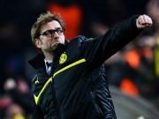 Bóng đá - Klopp chia tay Dortmund: Chỉ một người buồn bã