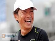 Bóng đá - U23 VN: Miura tự tin đối đầu Kiatisuk, Ong Kim Swee