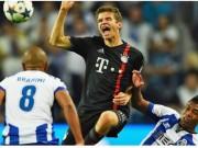 Video bàn thắng - Porto - Bayern: Kịch bản khó tin