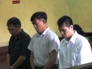 An ninh Xã hội - Buôn lậu hàng hiệu, lãnh 8 năm tù