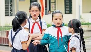 Giáo dục - du học - Cấm thi tuyển vào lớp 6: Dễ nảy sinh tiêu cực