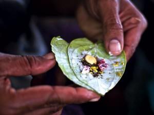 Sức khỏe đời sống - Sự thực việc ăn trầu gây ung thư vòm họng