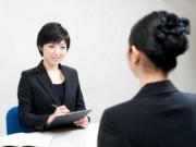 Cẩm nang tìm việc - Những thứ bạn cần mang theo tới buổi phỏng vấn