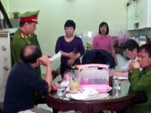 An ninh Xã hội - Khởi tố nữ giám đốc buôn lậu xuyên quốc gia