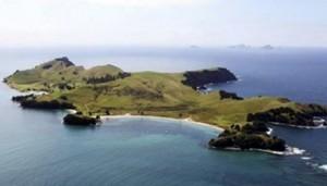 """Tài chính - Bất động sản - Nữ đại gia TQ vung tiền mua đảo làm """"đồ chơi"""""""