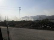 Video An ninh - Dân chặn QL1A: Phó Thủ tướng chỉ đạo khắc phục ô nhiễm