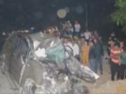 Video An ninh - Liên tiếp 3 vụ tai nạn tại miền Trung, 6 người tử vong