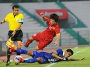 Sự kiện - Bình luận - U23 Việt Nam & SEA Games: Sợ Thái Lan thì ở nhà