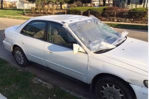8X + 9X - Cậu bé 13 tuổi đập nát xe mẹ vì bị thu điện thoại