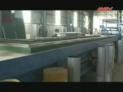Thị trường - Tiêu dùng - Camera giấu kín: Đột nhập xưởng sản xuất tôn giả tại HN
