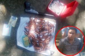An ninh Xã hội - Hành khách mang súng đạn, chất nghi ma túy lên xe khách