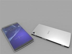 Bộ 3 Sony Xperia sẽ đổ bộ trong quý 4 năm nay