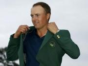 Thể thao - Jordan Spieth: Ngôi sao mới của làng golf