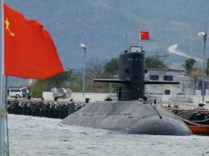 Tin tức trong ngày - Tàu ngầm TQ làm tăng nguy cơ đụng độ hạt nhân trên biển