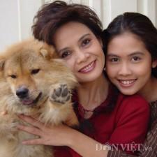 Tin tức trong ngày - NSƯT Minh Châu: Tôi vật vã, khóc thảm thiết khi chó chết