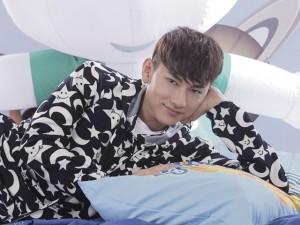 """Ca nhạc - MTV - Isaac nhí nhảnh trong MV ca khúc """"gây sốt"""" ở The Remix"""