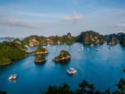 Điểm du lịch - Hạ Long, điểm du lịch sông nước đẹp nhất thế giới