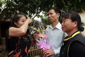 An ninh Xã hội - Ông Chấn mất ngủ chờ giây phút được tòa xin lỗi