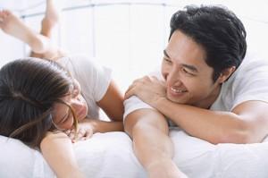 Tình yêu - Giới tính - 4 mẹo giúp vợ chồng bạn không bị ngột thở trong hôn nhân