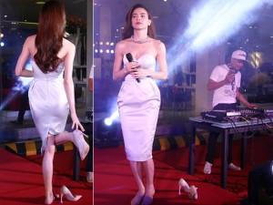Ca nhạc - MTV - Hà Hồ tháo giày hát nhảy hết mình