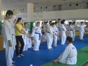 Thể thao - Những môn sinh võ thuật đặc biệt