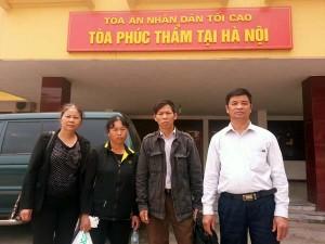 Tin tức trong ngày - Tòa án xin lỗi công khai ông Nguyễn Thanh Chấn