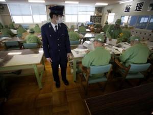 """Thế giới - Nhật """"khóc ròng"""" vì nhiều nhà tù thành """"trại dưỡng lão"""""""