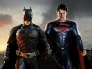 Phim - Rò rỉ trailer hoành tráng của bom tấn Batman, Superman