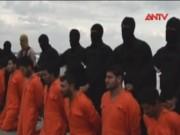 An ninh thế giới - IS chặt đầu 300 người tại Anbar chỉ trong vài ngày