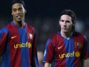 Bóng đá - Hơn 1 thập kỉ hoàng kim của Barca: Tre già, măng lại mọc