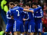 """Bóng đá - Soán ngôi MU, Chelsea bị """"ném đá"""" nhiều nhất NHA"""