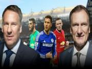 Siêu đội hình Chelsea-MU: Mou-Team áp đảo