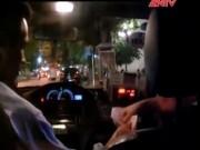 An ninh Xã hội - Camera giấu kín: Đồng hồ taxi nhảy giá