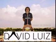 Ngôi sao bóng đá - SAO 360 độ: David Luiz được mẹ an ủi